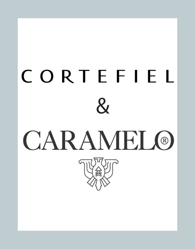 CORTEFIEL AND CARAMELO