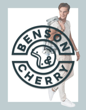 Benson & Cherry men