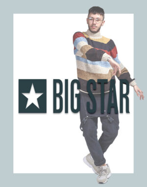 Big star men