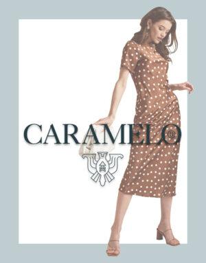 Caramelo women