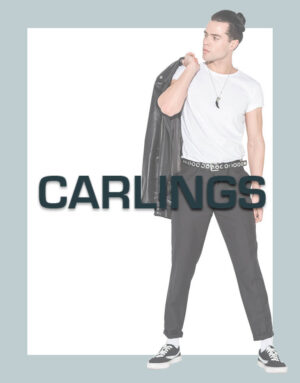 Carlings men Carlings women