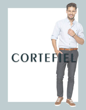 Cortfiel men
