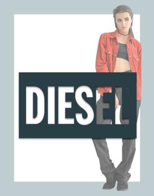 Diesel women