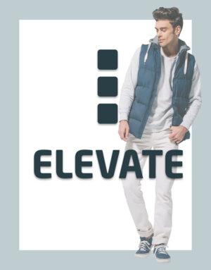 Elevate men