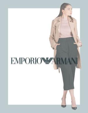 Emporio armani women