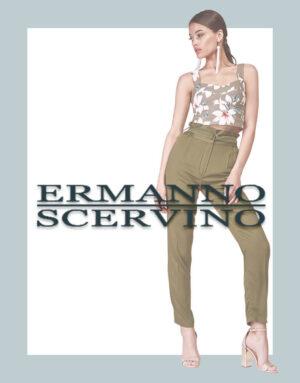 Ermanno scervino women