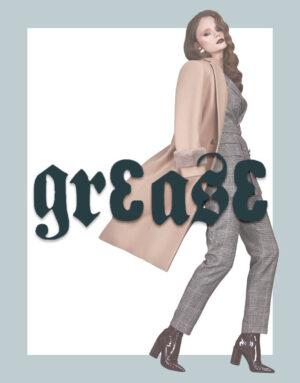 Grease women
