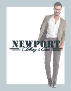 New port men