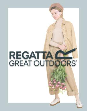 Regatta women