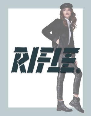 Rifle women