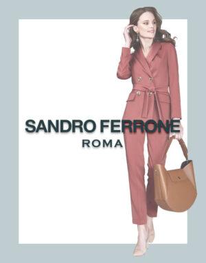 Sandro ferrone