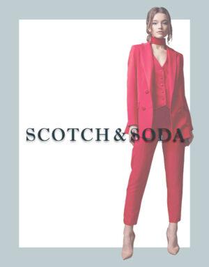 Scotch & Soda women