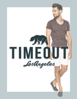 Time out men
