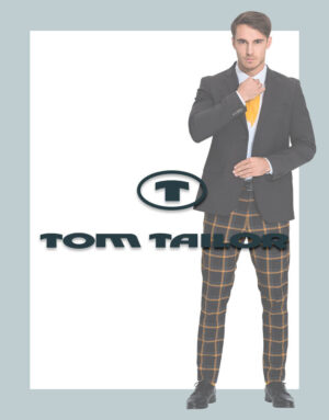 Tom tailor men