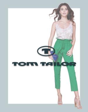 Tom tailor women
