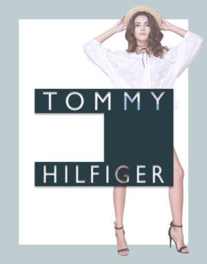 Tommy hilfiger women