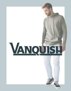 Vanquish men
