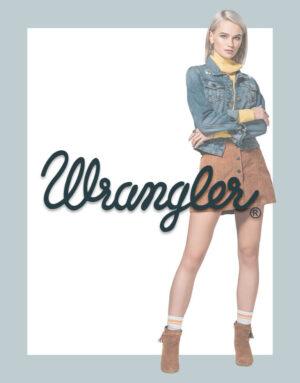 Wrangler woman