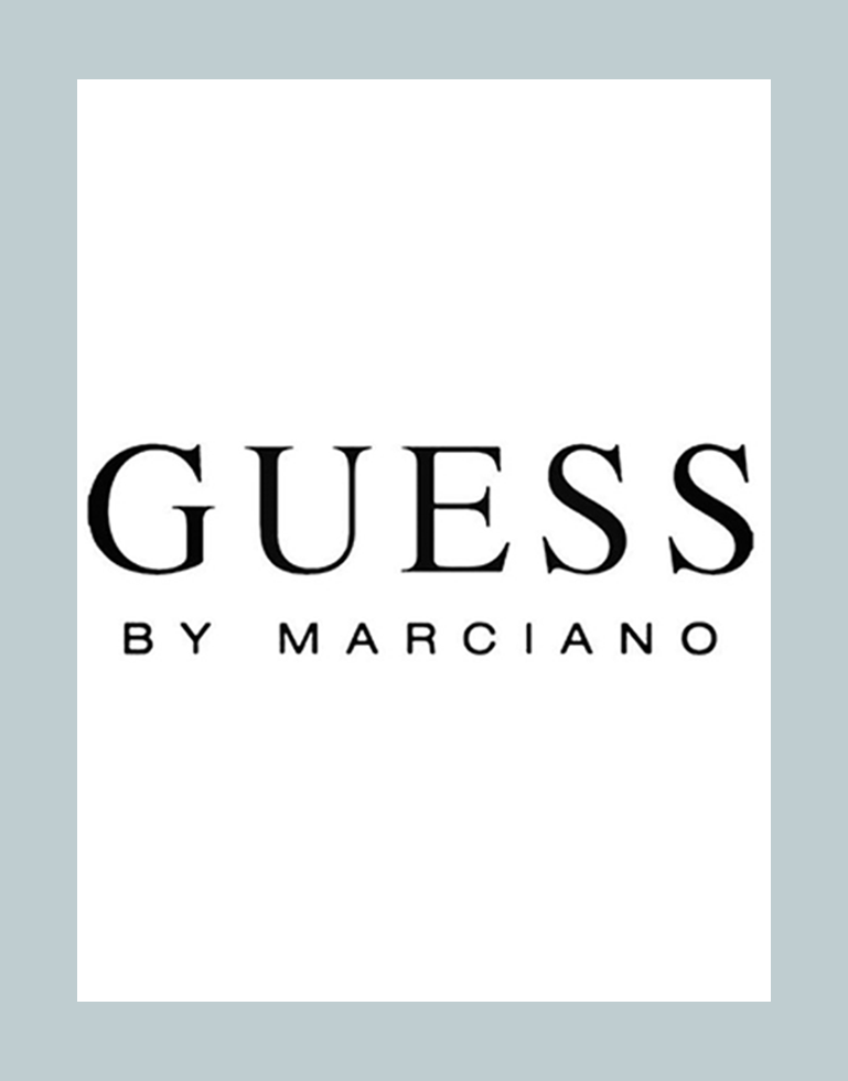 GUESS by Marciano2