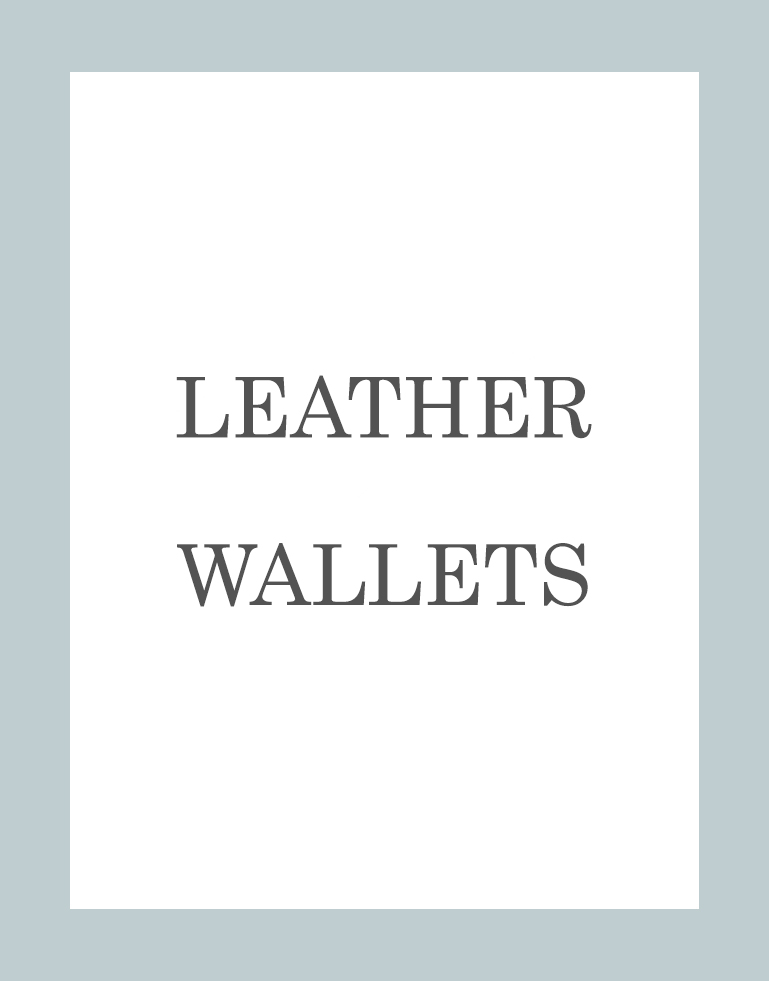 wow_leather wallets